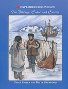 The Vikings, cabot and Cartier