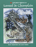 Samuel de Champlain in English